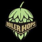 Boiler Hops Logo