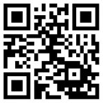 QR code linking to registration for August 13 event.