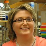 Photo of Dr. Amanda Deering