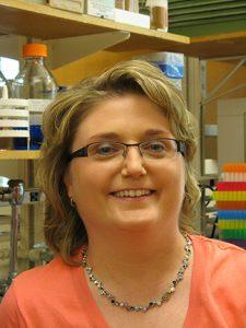 Dr. Amanda Deering