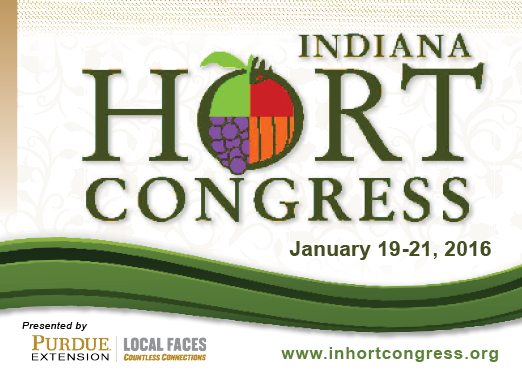 Indiana Hort Congress