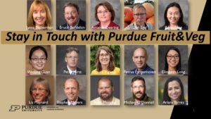 Purdue Vegetable Team Photos (Apr2020)