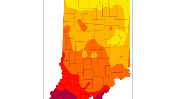 Indiana Climate and Weather Outlook