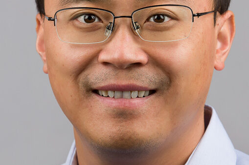 Welcome Dr. Lei Zhang